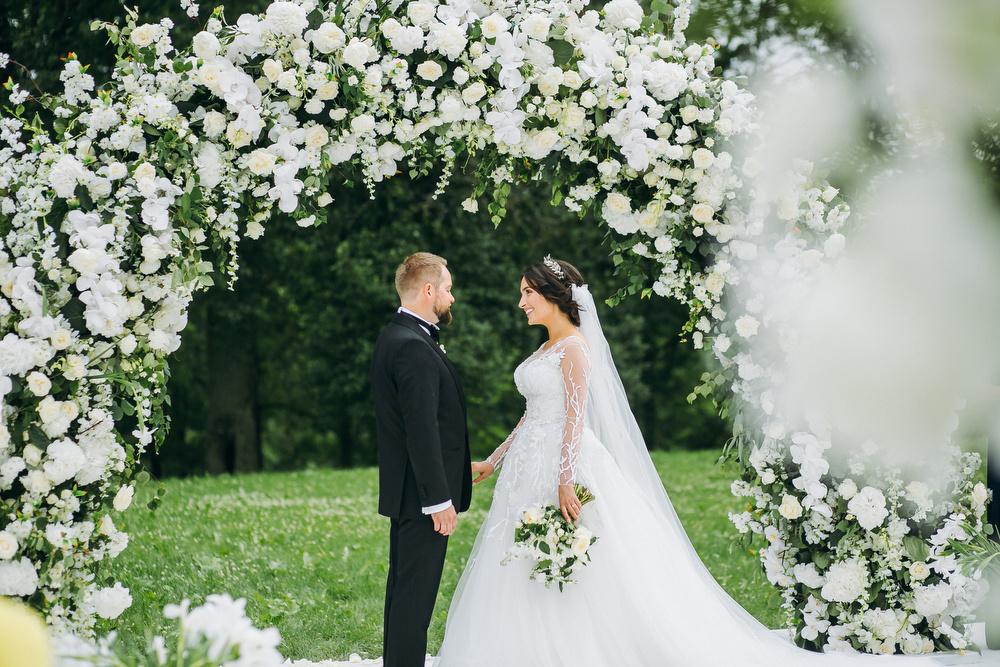 Организатор свадеб спб