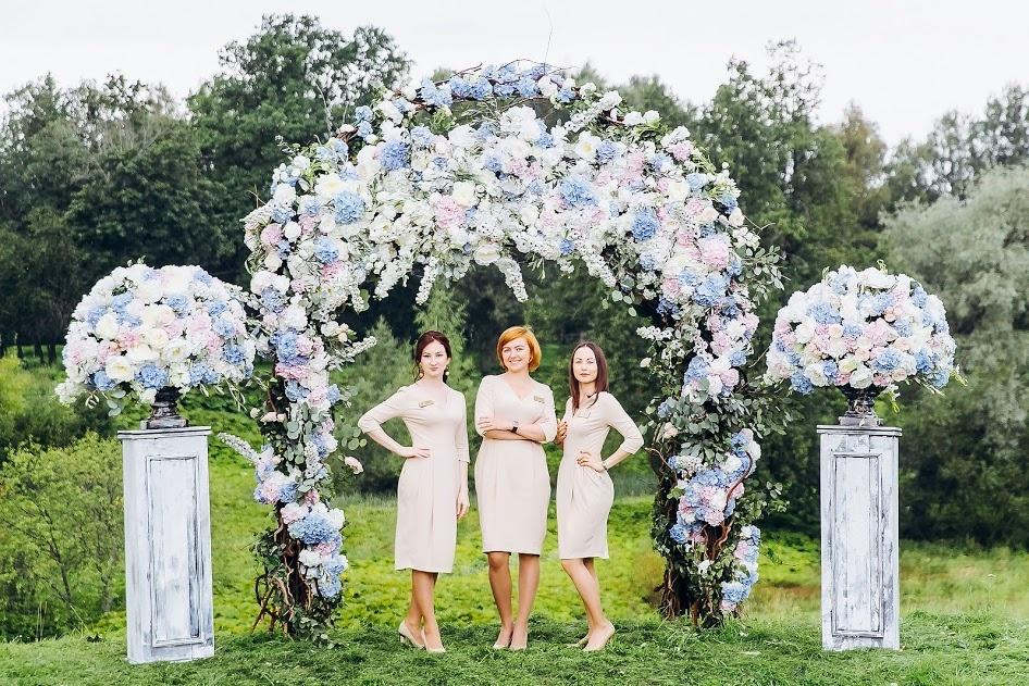 Свадебное агентство санкт-петербург