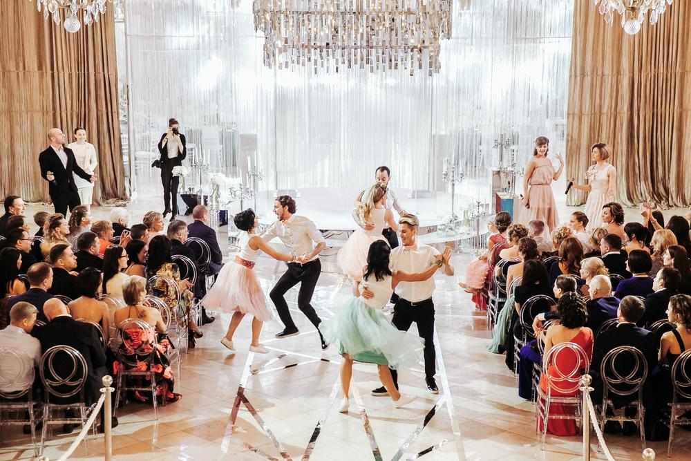 Спб вакансии организация свадеб
