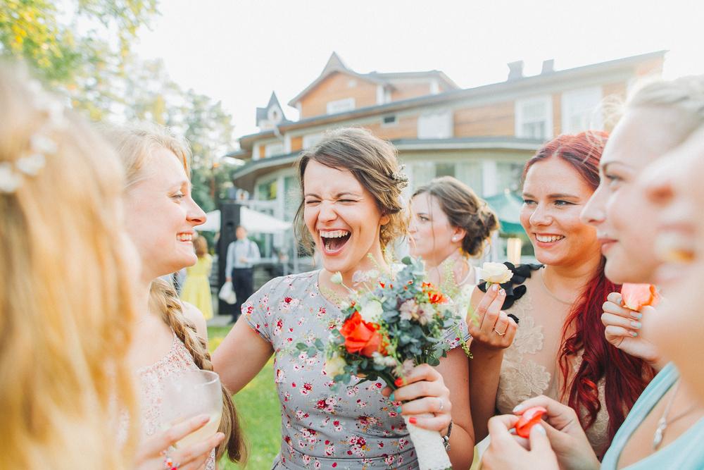 букет невесты как ловить